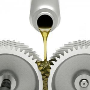 Трансмиссионные масла и смазки